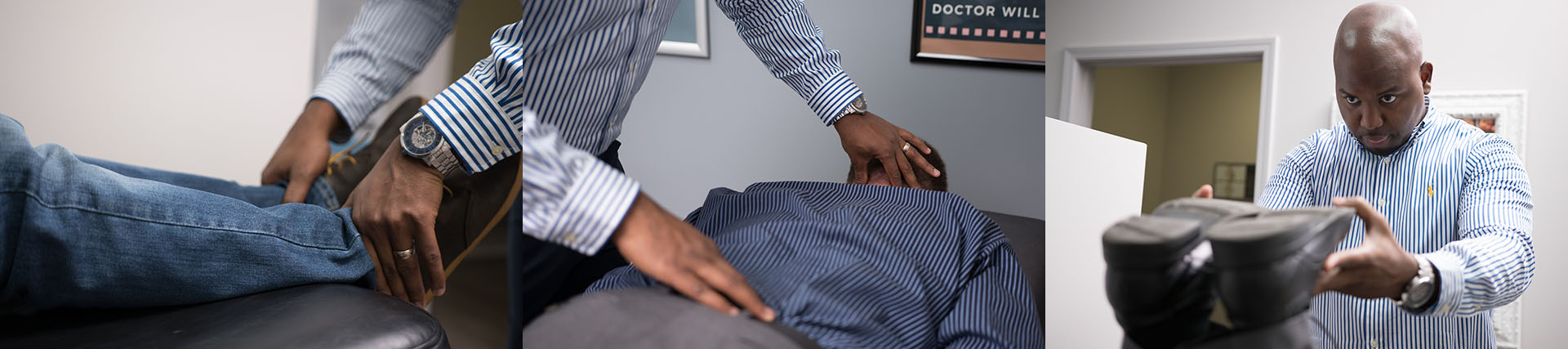 Our Chiropractic Technique at Vital Life Chiropractic