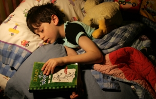 Bedwetting – Can Chiropractic Help?