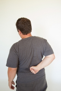 """Chronic Back Pain Doesn't Have to Be Your """"Normal"""" Anymore"""