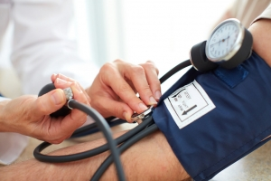 The Positive Effects of Chiropractic Care on Blood Pressure
