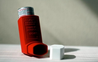 Chiropractic Care Can Benefit Asthma Sufferers