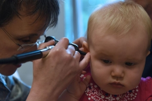 Prevent Ear Infections with Chiropractic Care