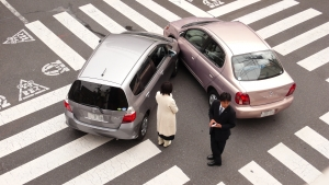 Chiropractic Care for Auto Accident Pain